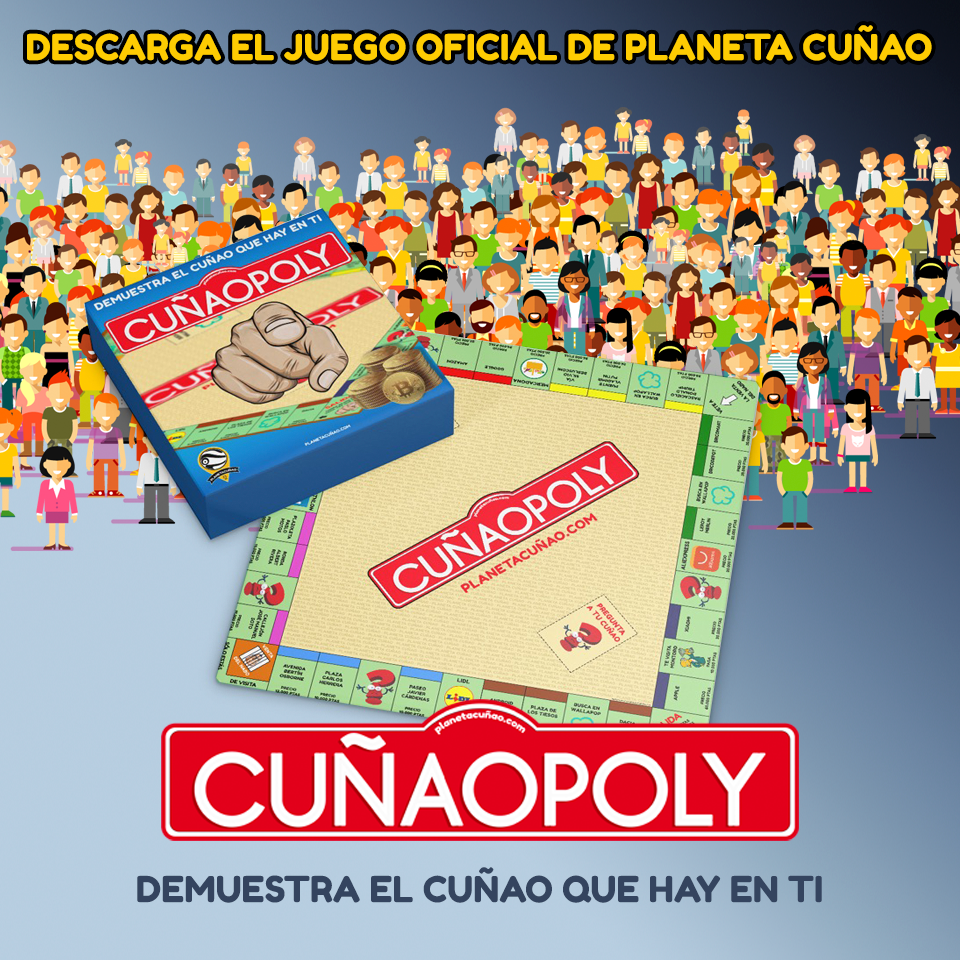 Cuñaopoly